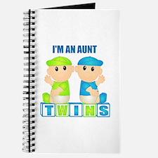 I'm An Aunt (BBB:blk) Journal