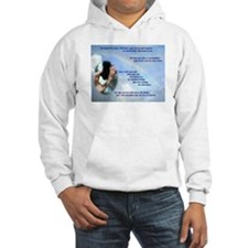 Ode to a Special Friend Hoodie