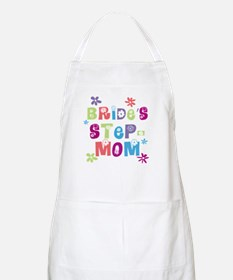 Bride's Step-Mom Apron