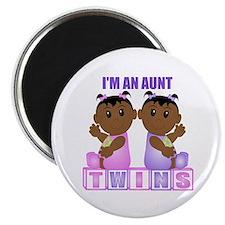 I'm An Aunt (DGG:blk) Magnet