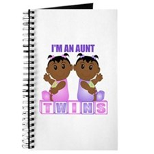 I'm An Aunt (DGG:blk) Journal