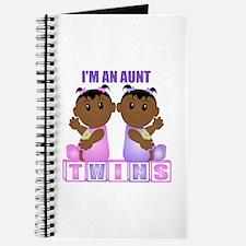 I'm An Aunt (DGG:blk) Journal