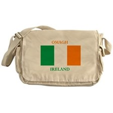 Omagh Ireland Messenger Bag