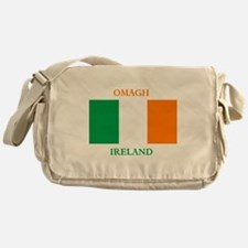 Omagh Ireland Messenger Bag