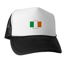 Omagh Ireland Trucker Hat