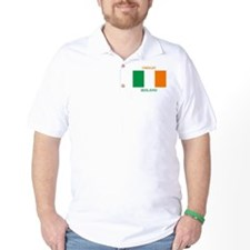 Omagh Ireland T-Shirt