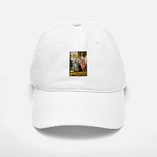 Filippino Lippi - Tobias and the Angel Baseball Ca