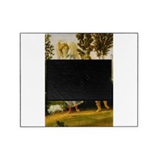 Filippino Lippi - Tobias and the Angel Picture Frame