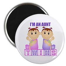 I'm An Aunt (PGG:blk) Magnet