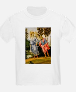 Filippino Lippi - Tobias and the Angel T-Shirt