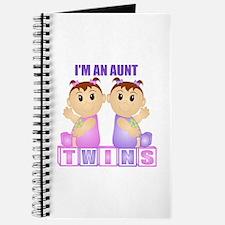 I'm An Aunt (PGG:blk) Journal