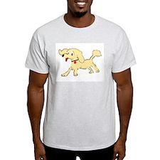 Poodle Pup T-Shirt