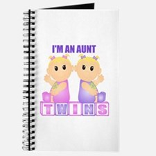 I'm An Aunt (BGG:blk) Journal