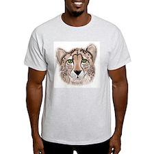 Leopard - ZooWhirlz T-Shirt