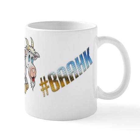 BAAHK Reverse Poop Mug