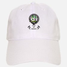 Badge - Burnett Baseball Baseball Cap