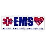 Earn Money Sleeping