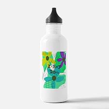 xray tech 8 Water Bottle