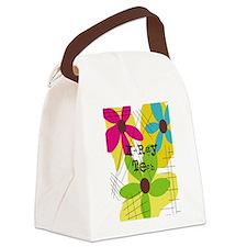 xray tech 7 Canvas Lunch Bag