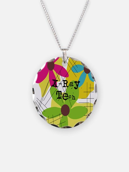 xray tech 7 Necklace