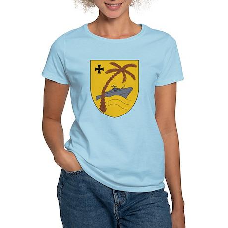 3 Schnellbootgeschwader Wappen T-Shirt