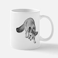 Fennec Desert Fox Mug