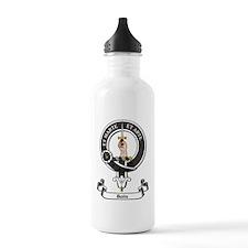 Badge - Bain Water Bottle