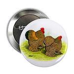 GL Cochin Bantams Button