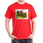 GL Cochin Bantams Dark T-Shirt