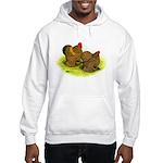 GL Cochin Bantams Hooded Sweatshirt