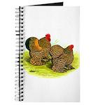 GL Cochin Bantams Journal