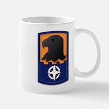 Army - SSI - 244th Aviation Brigade - No Text Mug