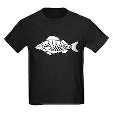 White Fish T-Shirt