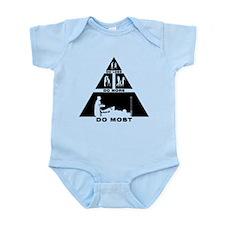Obstetrician Infant Bodysuit