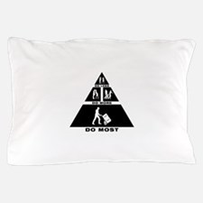Mover Pillow Case
