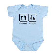 Mover Infant Bodysuit