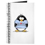 Shopping Penguin Journal