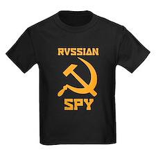 I am a Russian spy T-Shirt