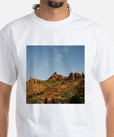 Funny Sandstone arches Shirt