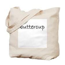 buttercup 1 Tote Bag
