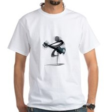 Guitar motion T-Shirt