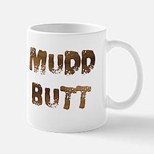 Mudd Butt Mug