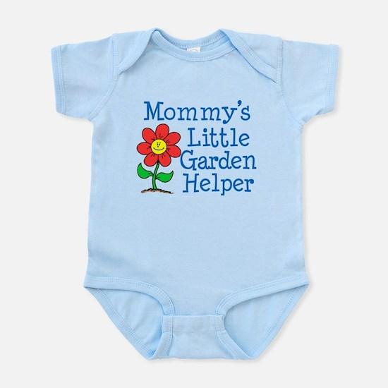 Mommys Garden Helper Body Suit