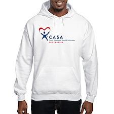 CASA Logo (Horizontal) Hoodie