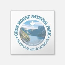 Gros Morne National Park Sticker