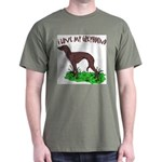 Greyhound Dark T-Shirt