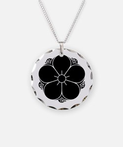 Tanakura ume Necklace