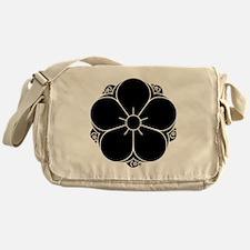 Tanakura ume Messenger Bag