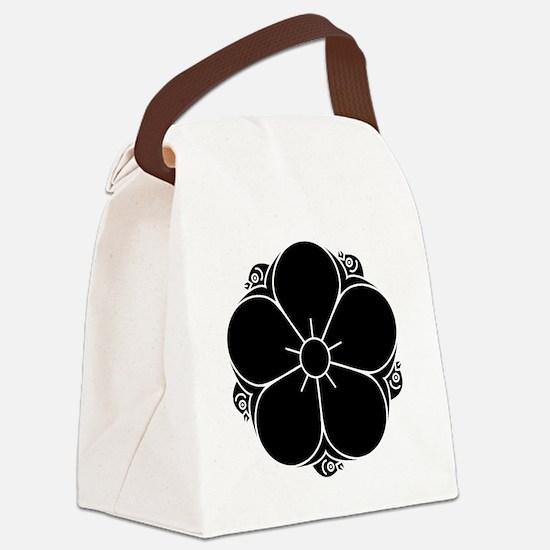 Tanakura ume Canvas Lunch Bag