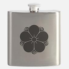 Tanakura ume Flask